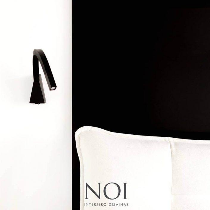 NOI interjero dizainas ir projektavimas